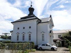Shirakawa Haristos Othodox Church