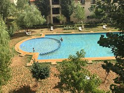 Hotel Farah Inn