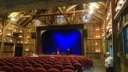 Vinegar Hill Music Theater