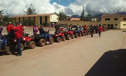 Atv Cusco Adventures On Wheels