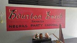 Bourbon Beach Hotel