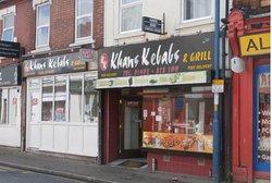 Khans Kababs
