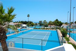 Carvoeiro Tennis Club