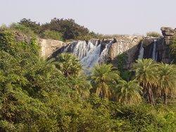Ettipotala Water Falls