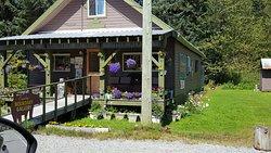 Sealaska Inn & Camp Run-A-Muck