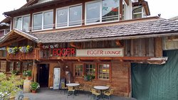 Egger Lounge