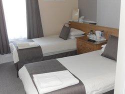 Powys Lodge