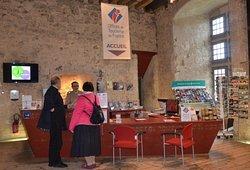 Office de Tourisme du Baugeois