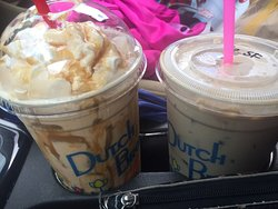 Dutch Bros. Coffee NW Valley AZ