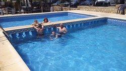 Hotel Matias