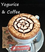 Yogurice & Coffee
