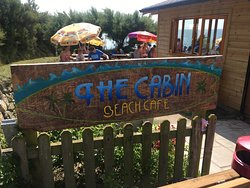 The Cabin Beach Cafe