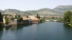 Trebisnjica River