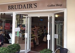 Brudair's Bakery & Coffee Shop