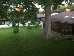 Vilvorde Conference Centre