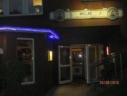Restaurant Hellas