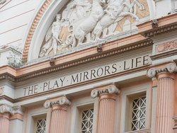 Opera House Manchester