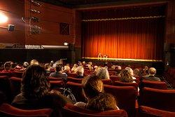 The Lark Theater
