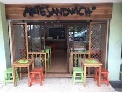 ArteSandwich