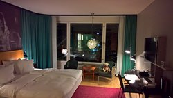 A Comfortable Boutique Hotel in Stockholm