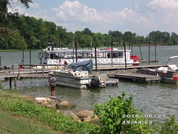 Coosa Queen Riverboat Dinner Cruise