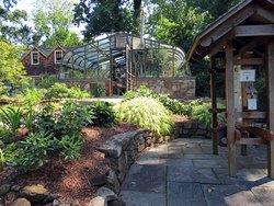 Reeves-Reed Arboretum