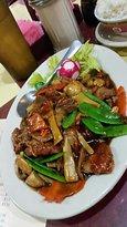 Shang-hai Chinese Restaurant