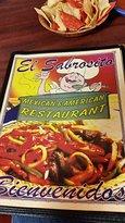 El Sabrosito Mexican Restaurant