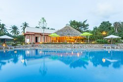 The Garden House Resort Phu Quoc