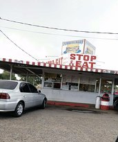 ‪Stop and Eat Drive In‬