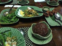 Thai Sampling Marathon!
