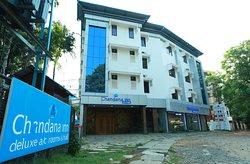 Hotel Chandana Inn