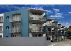 Kaikoura Apartments