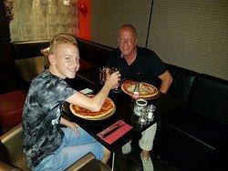 Prima Pizza's