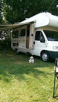 Daleacres Caravan Club Site
