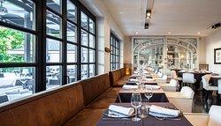 imagen Restaurant La Quinta Justa en Olot