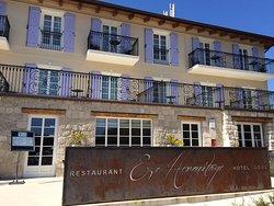 Hermitage Hotel and Restaurant
