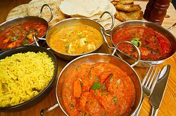 Maya's Tandoori & Curry House