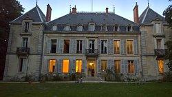 Chateau de Bessey-Les-Citeaux