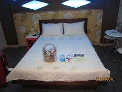 Tiffany Motel