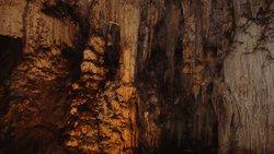 interno della grotta