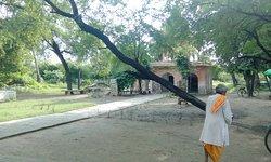 Keoladeo Shiva temple