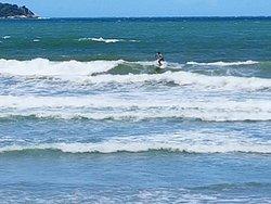 Amazing Fun Beach