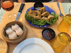 Wonderful Quaint Chinese Restaurant