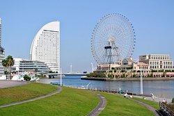 Nipponmaru Memorial Park
