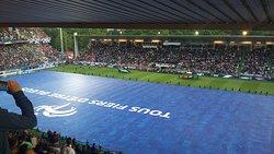 Stade St Symphorien
