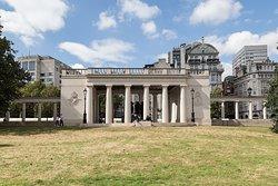 轰炸机指挥部纪念馆
