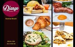 Django Eatery