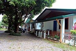 Cabanas at Tanay Hills