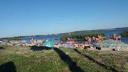 Tarnobrzeg Lake